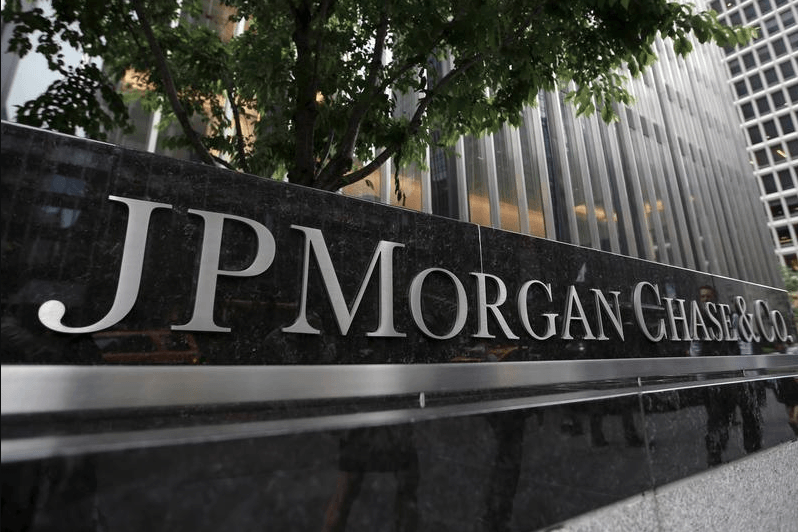 JP Morgan Partners With Mosaic, Data-Analytics Fin-tech Startup